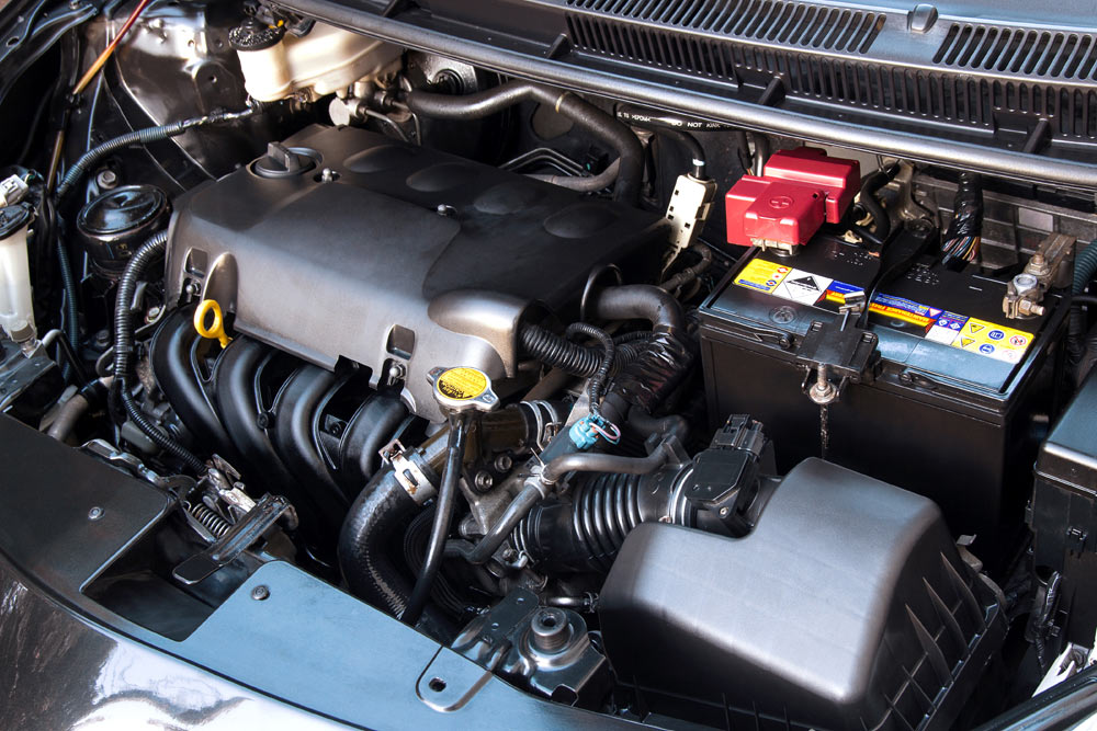 Car Engine Overhaul and Maintenance in Karachi